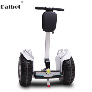 Daibot Powerful Electric Scoot