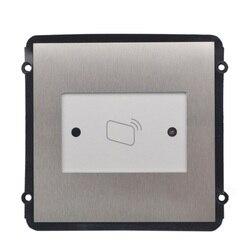 VTO2000A-R RFID IC 13.56 MHz وحدة ل VTO2000A-C ، IP الجرس أجزاء ، فيديو إنترفون أجزاء ، الوصول التحكم أجزاء ، الجرس جزء
