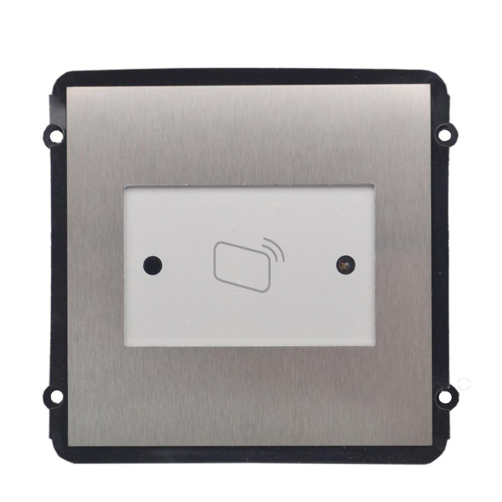 VTO2000A-R RFID IC 13,56 MHz Modul Für VTO2000A-C, IP Türklingel Teile, Video Intercom Teile, Access Control Teile, Türklingel Teil