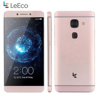 LeTV LeEco Le Max 2 X820 4G LTE 21 0MP Android 6 0 OS 6GB RAM