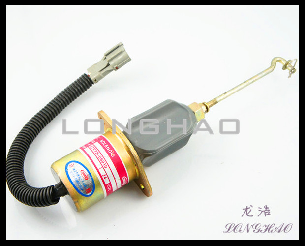Flame Stop Solenoid solenoid valve oil-stop electromagnetic valve SA-4014-24