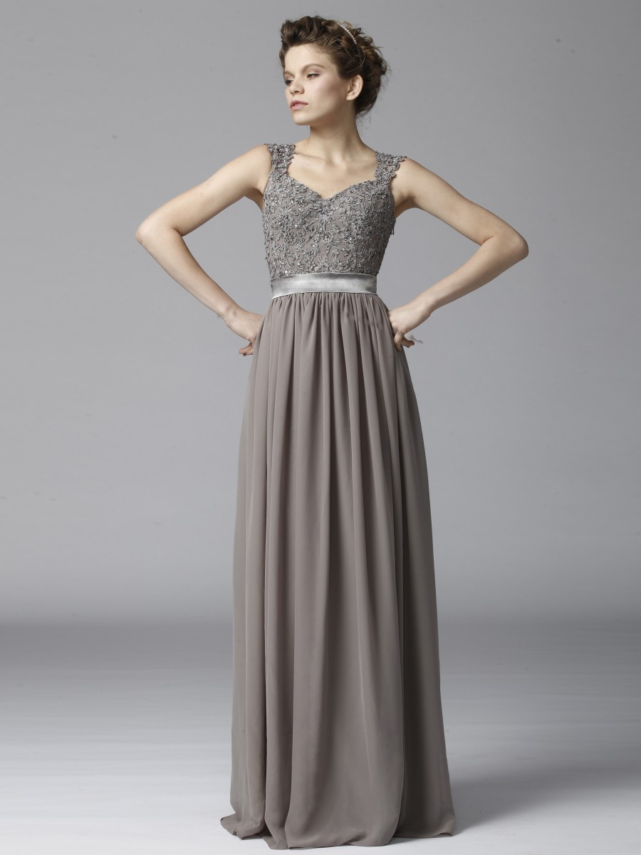 Online Get Cheap Gray Bridesmaid Dresses -Aliexpress.com - Alibaba ...