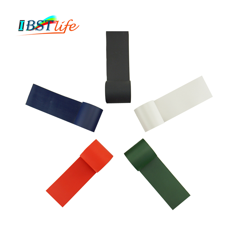 50*1000mm Inflatable Boat Kayak Special PVC Gray Repair Patch Kit With Glue Waterproof Patch Rib Canoe Dinghy Float