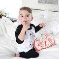 Ins en mismo ro * herencia lleva privado de pana de algodón infantil del bebé almohada almohada almohada reconfortante