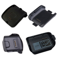 Cradle de carregamento carregador dock para samsung galaxy gear v700 fit r350 2 r380 r750