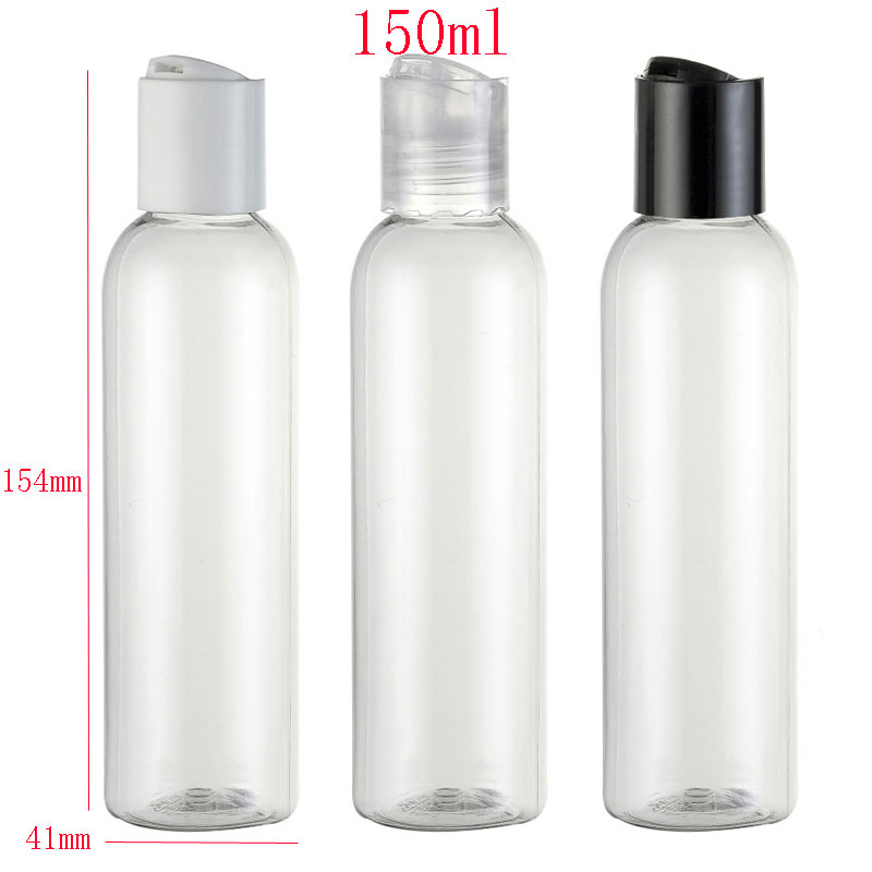 150ml-transparent-bottle-with-disc-top-cap