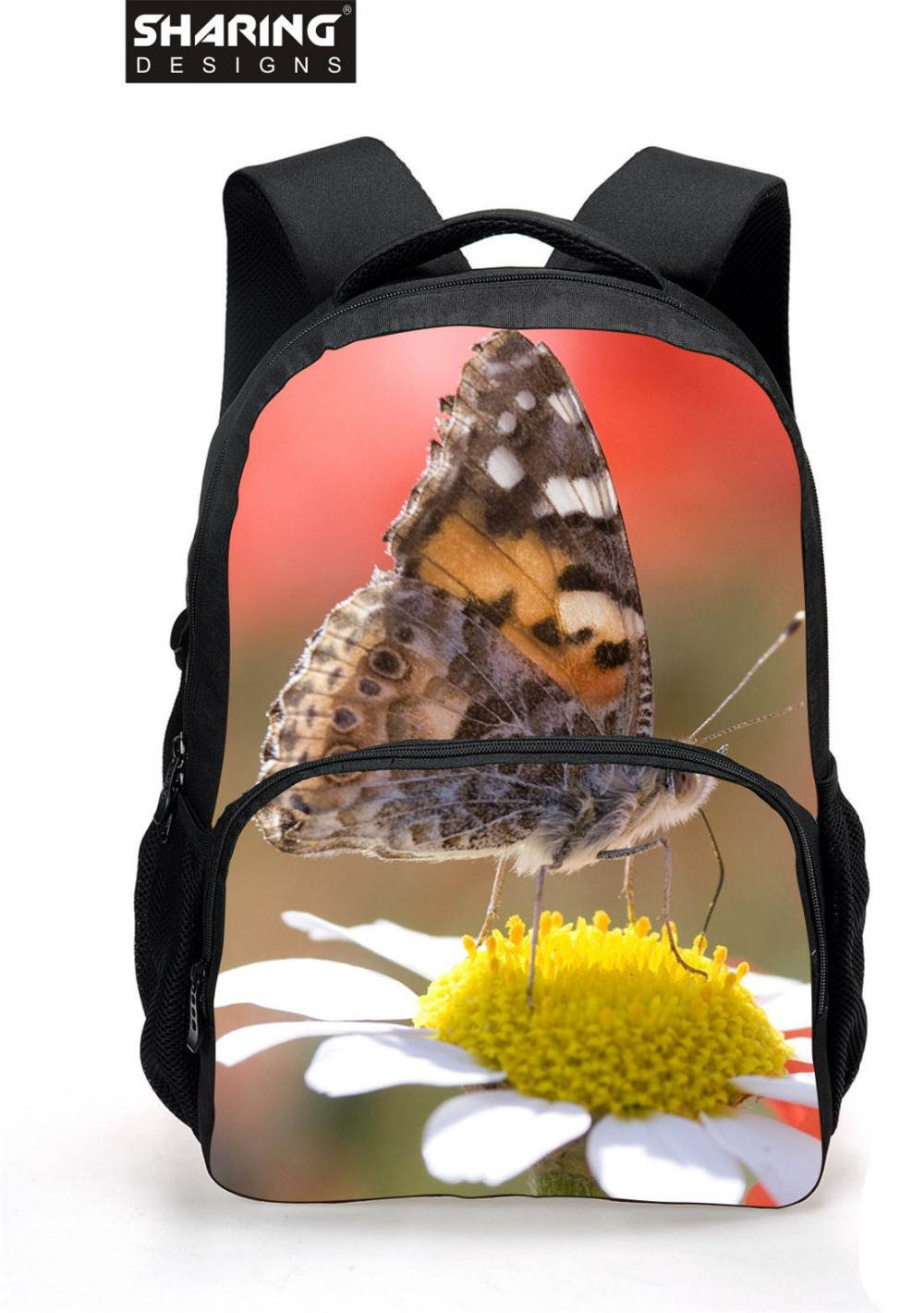 Large 17 inch Animal Laptop Backpack Fashion Men s Travel Backpack Rottweiler High School Backpacks Casual