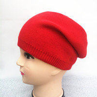 Brand New Unisex Caps Knitted Wool Hats For Winter Autumn Hip Hop Style Hot Sale Gorros