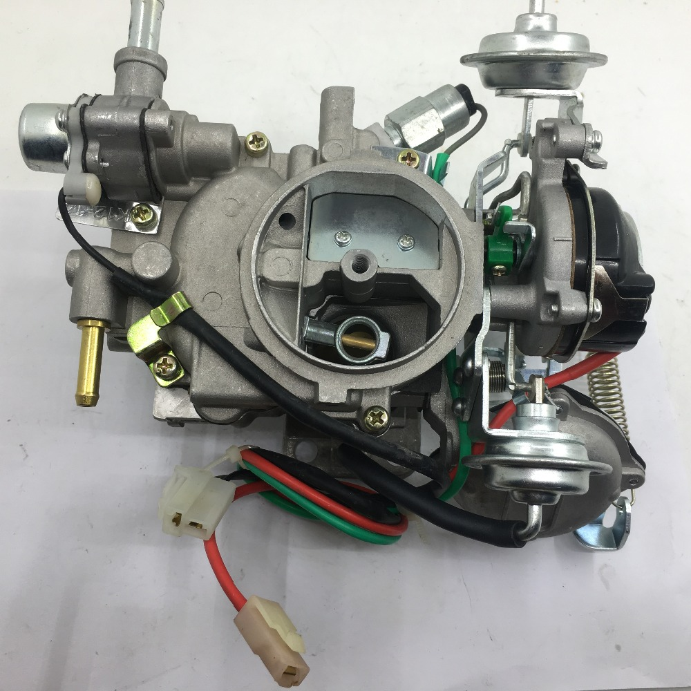 Sherryberg carb carbuettor carby new carb aisan 2h 21 2 barrel sherryberg carb carbuettor carby new carb aisan 2h 21 2 barrel carburetor for mazda b3 323 bfbw 15 1987 1990 in valves parts from automobiles pooptronica Gallery