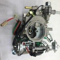 SherryBerg carb carby carbuettor NOVO carb CARBURADOR AISAN 2 H 21 2 BARRIL para MAZDA B3 323 (BF/BW) 1.5 1987 1990|carburetor 21|carburetor mazda|carburetor aisan -