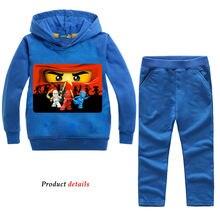 Комплект одежды legoes для мальчиков 2 8 лет зимний комплект