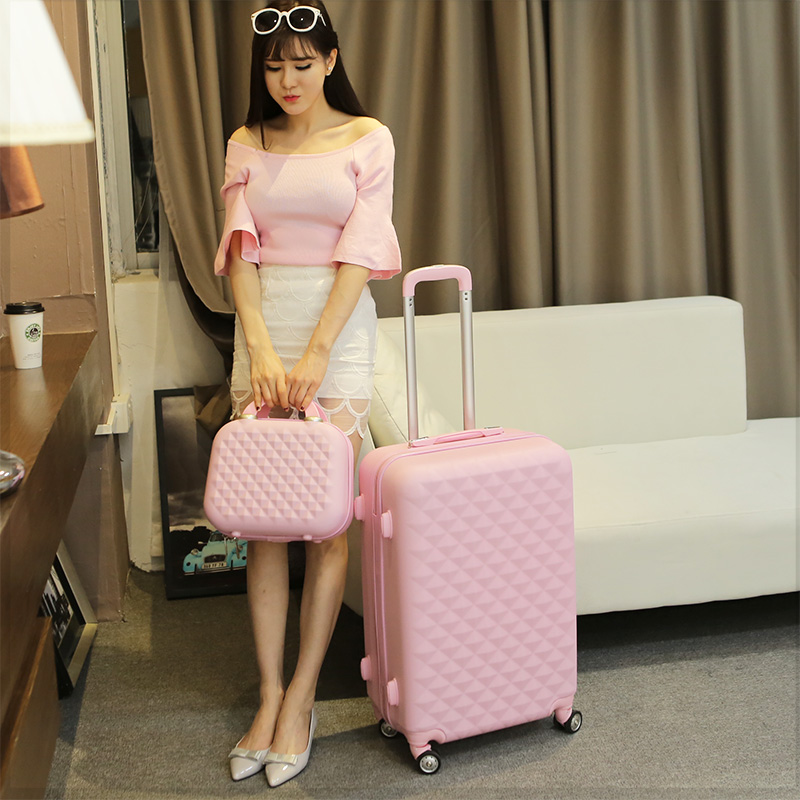 Two-pieces set suitcase, 20-inch Trip boarding BOX, 28-inch Large valise,High-quality trolley case,Boutique luggage,Best gift Two-pieces set suitcase, 20-inch Trip boarding BOX, 28-inch Large valise,High-quality trolley case,Boutique luggage,Best gift