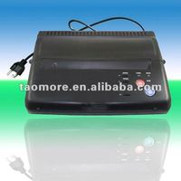 Tattoo Thermal Stencil Transfer Paper Maker Copier Printer Machine GBL WS D200 Free Shipping From US