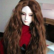 Sd 1/6 1/4 Wig