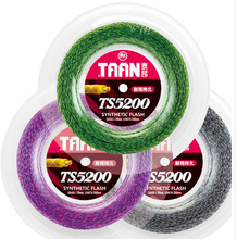 Tennis Racket Entertainment Products TS 5200 Gauge 1.30mm Length 200m Tennis Line Tennis Racket String