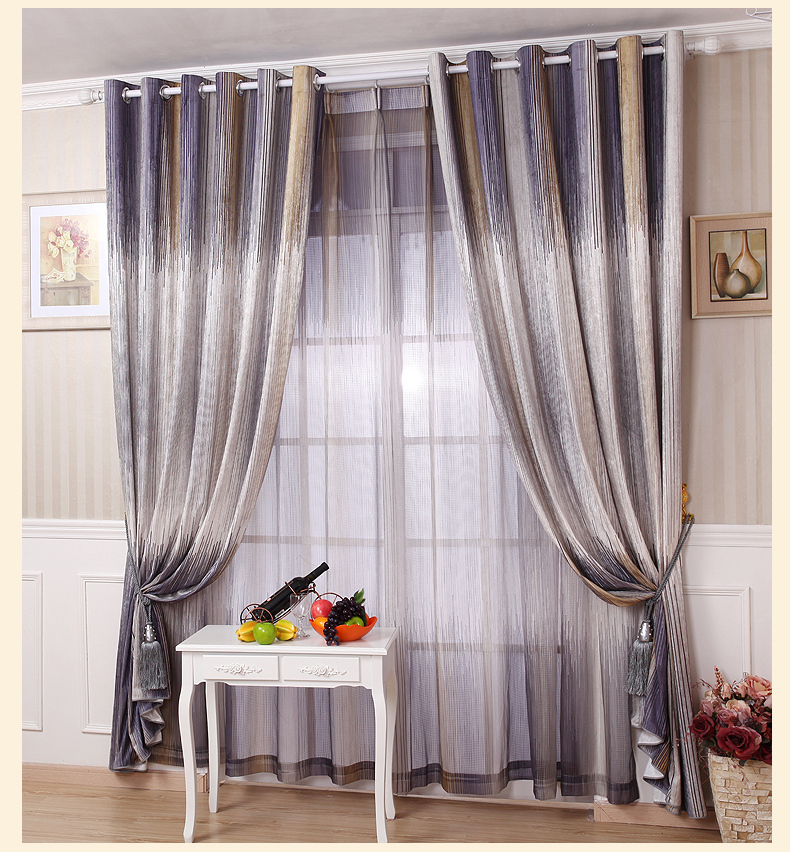 Boutique Curtains