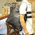 Tidog 2016 new Korean male bag Metrosexual Single Shoulder Bag Handbag Bag vertical Metrosexual bag