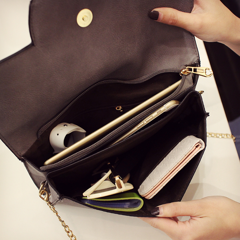 Bolish Nubuck γυναικεία τσάντα γυναικεία - Τσάντες - Φωτογραφία 4