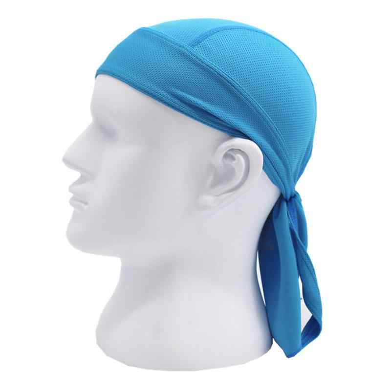 Outdoor Sports Cap Scarf Breathable Quick-dry Sunscreen Motorcycle Riding  Running Cycling Kerchief Head Scarf 918f6298b0c6