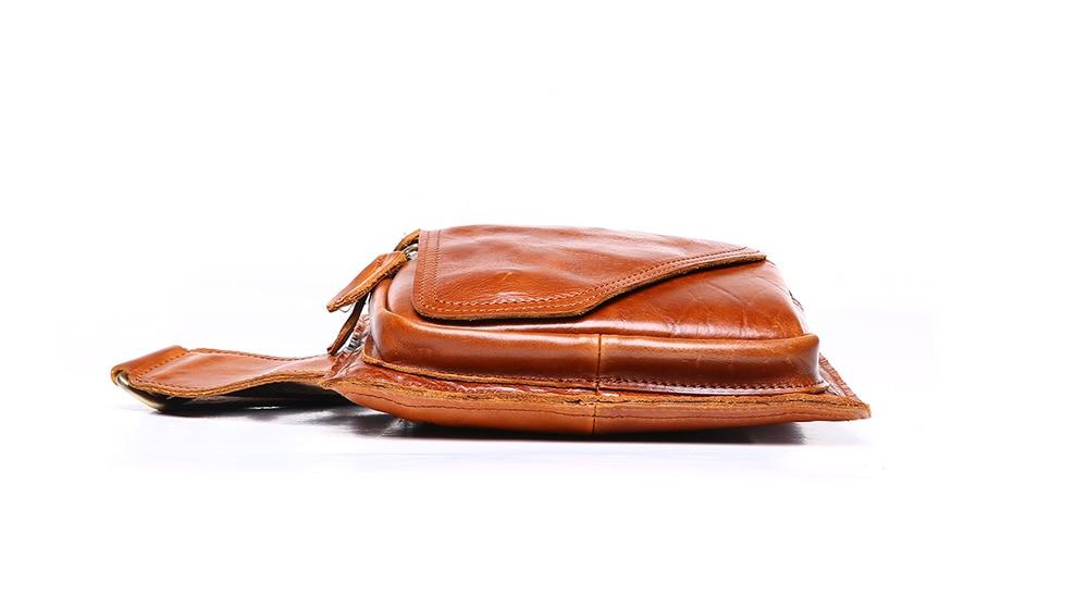 B214---Genuine Leather Men Chest Bag _01 (16)