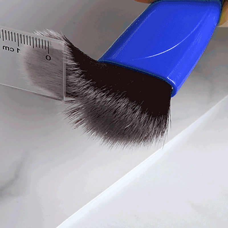 לוח המחוונים מקלדת סיאט Outlet Vent מברשת אבק ניקוי כלים פנימי מנקה פנים אביזרי ניקוי מברשת