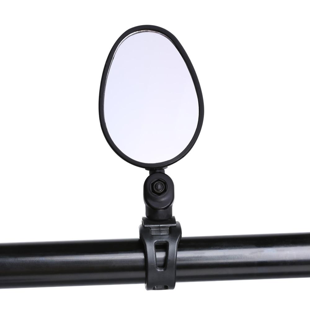 Rear View Bicycle Mirror Motorcycle Looking Glass Handlebar MTB Bike Rearview