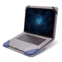 Soft PU Leather Laptop Sleeve Case For Macbook Pro 13 15 2016 A1706 A1707 Coque