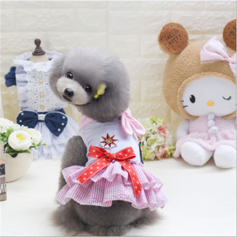 Pet Dog Clothes Hoodie Small Dog Sweaters Coats Cotton Puppy Clothing Outfit for Chihuahua Dog jacket in Dog Coats Jackets from Home Garden