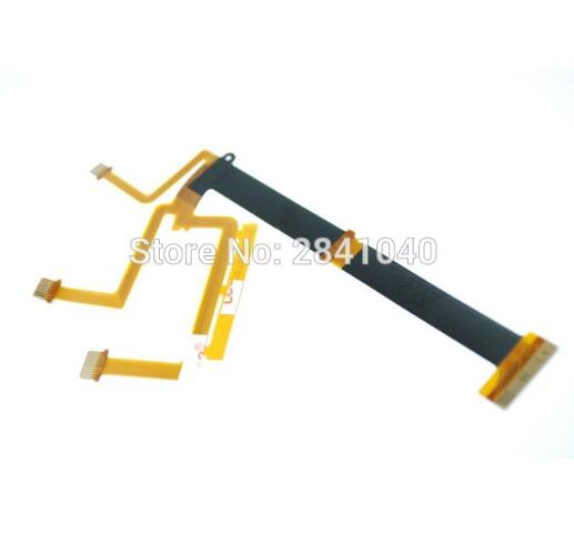 NEW <font><b>Lens</b></font> First Anti-Shake generation Aperture Flex Cable For <font><b>SONY</b></font> E <font><b>18</b></font>-<font><b>200MM</b></font> F3.5-6.3 OSS (SEL18200) <font><b>18</b></font>-200 mm Repair Part image