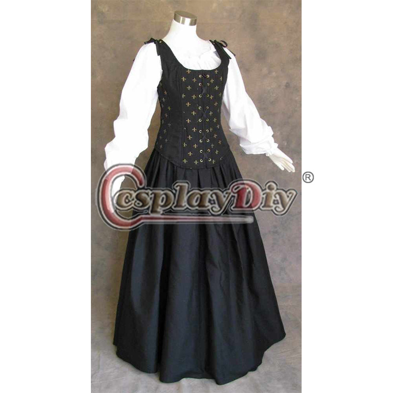 Online Buy Wholesale Renaissance Skirt From China