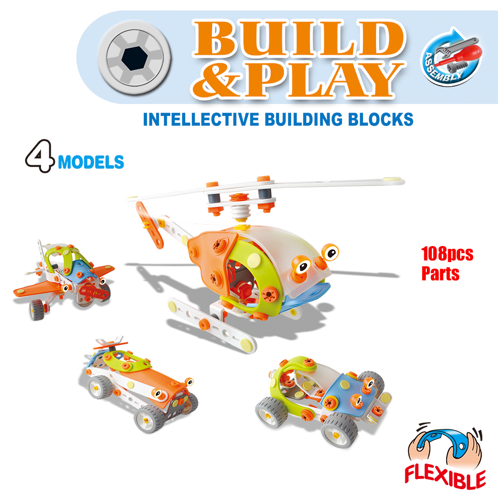 Helicopters Jet Airplane Building Blocks Sets Army City Military Bricks Educational Toys for kids Compatible with All Brands