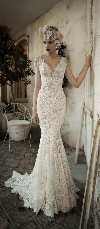 blush wedding dresses beige wedding dress Eva Lendel Wedding Dresses Santorini Bridal Campaign