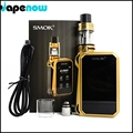 Original Smok G-Priv 220W Touch Screen Kit GPriv 220 Vape Box Mod TFV8 Big Baby Tank Atomizer Elektronik Sigara Vaporizer