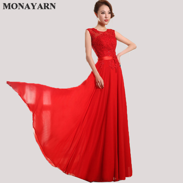 56c80df32d0 Online Shop Bridesmaid Dresses Cheap 2018 Hot Sleeve Floor-Length Party  Dresses Sexy Chiffon Long A-Line Prom Dresses Free shipping TL8996
