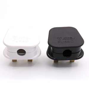 Image 5 - Hi End Audio MS UK кабель питания переменного тока, разъем питания, Великобритания, 3 контактный переключатель, 250 В, 13 а, Вилка питания переменного тока