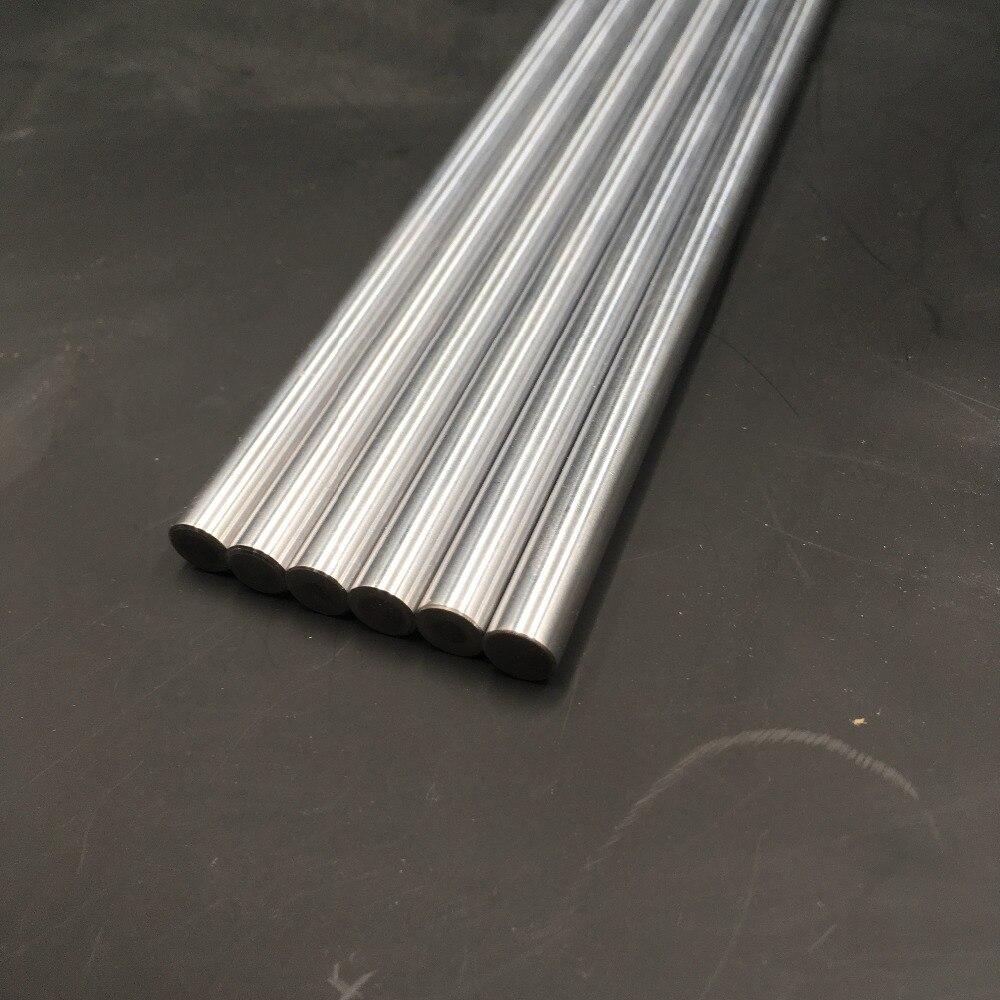 Prusa i3 MK3 hardened smooth rods kit
