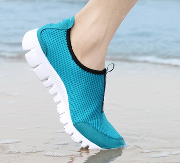 Free Shipping Run 3 0 Men Shoes For Women Flexible Mesh Summer Beach Running
