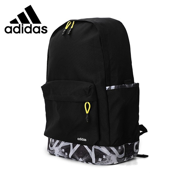 d94d2f0c364 Original New Arrival 2018 Adidas Neo Label G BP GR DAILY Unisex Backpacks  Sports Bags