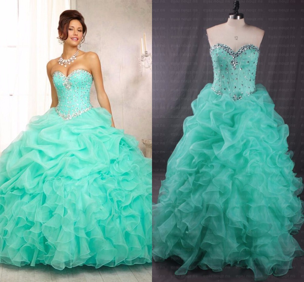 Detachable Skirts Quinceanera Dresses Ball Gowns Dress to Party ...