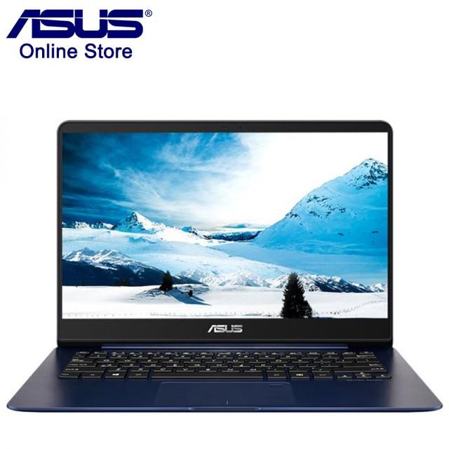 "Asus U4100UQ Laptop 8G RAM 512G ROM 14"" Dedicated Card GDDR3 Intel I7 2.7GHz Nvidia 7500U OriginalOEM Windows 10 System Computer"