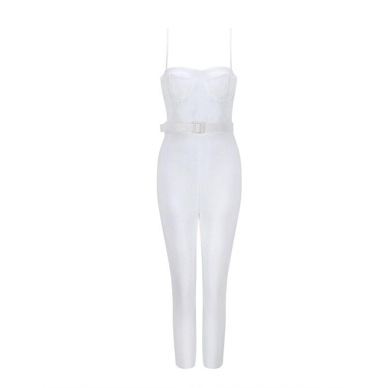 leger babe bandage dress-110