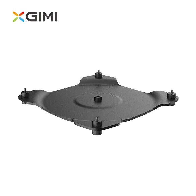 XGIMI accesorios bandeja soporte para XGIMI H1 proyector conectar con el soporte de pared/techo soporte/ soporte de suelo
