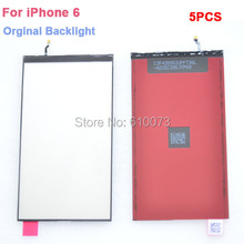 5PCS/Lot For iPhone 6 4.7″ Original Back Light WholeSale LCD Display Backlight Film For iPhone 6