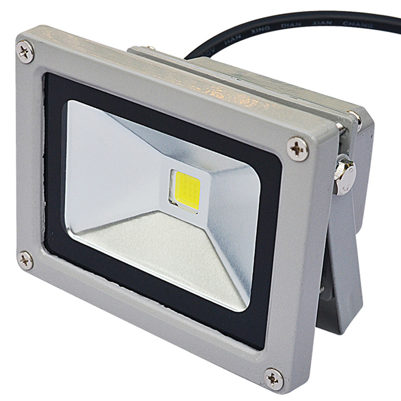 AC85-265V Led Warm White/White flood lights LED Flood Light 10W 20W 30W 50W Lamp Floodlight