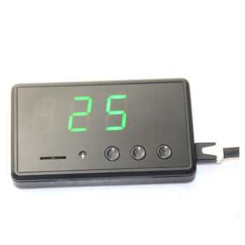 Car HUD GPS Vehicle Speedometer Head Up Display KM/h& MPH Overspeed Warning Windshield Project Alarm System Head-up display