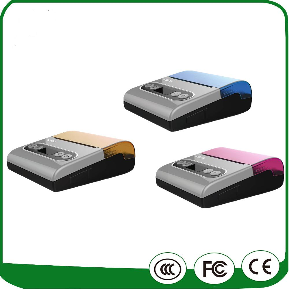80mm Mini Bluetooth printer USB , Bluetooth port