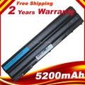 Nova bateria do portátil 8858X P16G X57F1 YKF0M T54FJ P16G001 P15F para Dell E5520m E5530 e6420, E6420 atg, E6420 XFR série