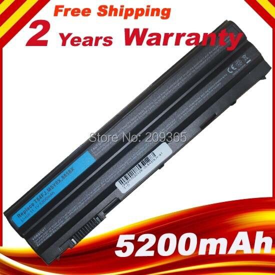 Yeni laptop batarya 8858X P16G X57F1 YKF0M T54FJ P16G001 P15F dell E5520m E5530 E6420, E6420 ATG, E6420 XFR SerisiYeni laptop batarya 8858X P16G X57F1 YKF0M T54FJ P16G001 P15F dell E5520m E5530 E6420, E6420 ATG, E6420 XFR Serisi
