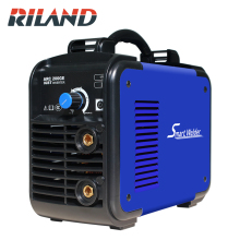 RILAND Smart Welder ARC 200GE 220V Mini Small Portable Household IGBT ARC Welding Machine small size powerful welder mma arc welding machine 220v 200a