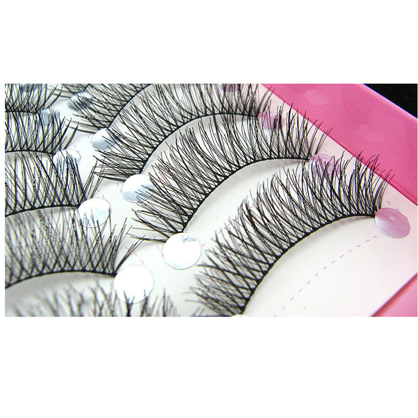 Buy Discount Eyelashes And Get Free Shipping On Aliexpress